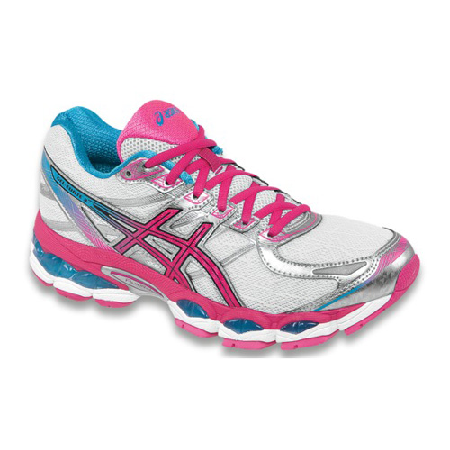 Women's ASICS GT-2000 3 9335 - Lightning/Hot Pink/Navy