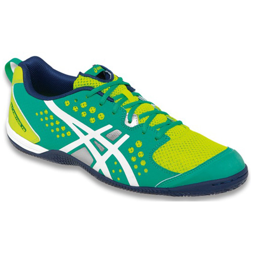 Women's ASICS GEL-SURVEYOR™ 2 4001 - Turquoise/White/Lightning
