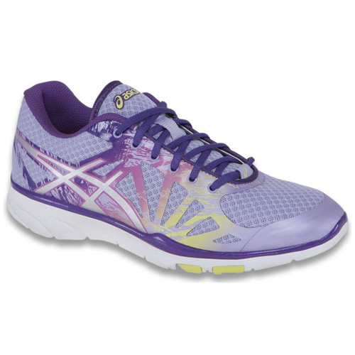 Women's ASICS GEL-SURVEYOR™ 3 9901 - Onyx/White/Hot Pink