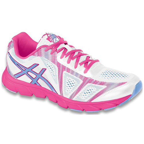 Women's ASICS CROSS FREAK™ 2146 - Magenta/Electric Blue/Hot Coral