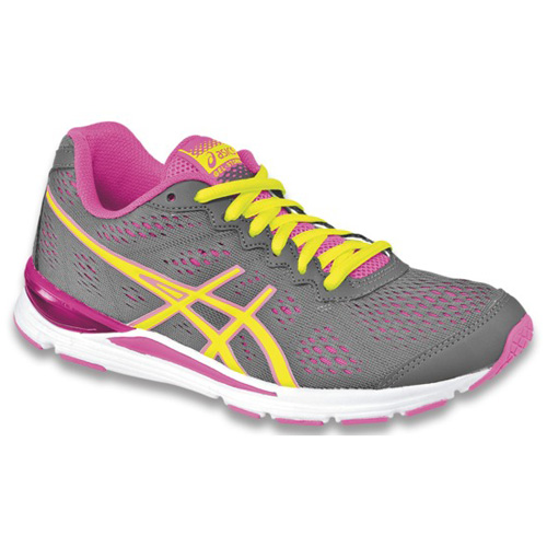 Women's ASICS GEL-FIT TEMPO™ 5044 - Navy/Ice Blue/Hot Pink