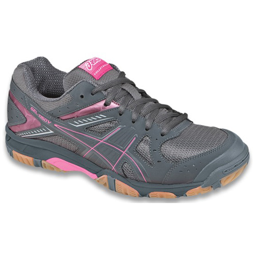 Women's ASICS GEL-VOLLEYCROSS® REVOLUTION 3501 - Knockout Pink/White/Electric Blue