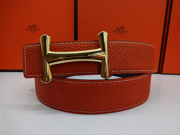 Hermes Belt P1885A Red