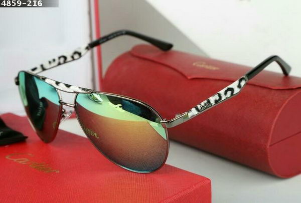 Cartier Sunglasses CA15768C
