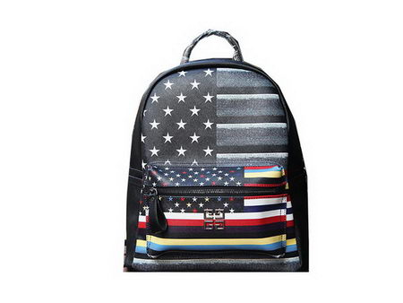 Givenchy Small Flag Backpack 9982D