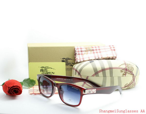 Burberry Sunglasses BU2215H