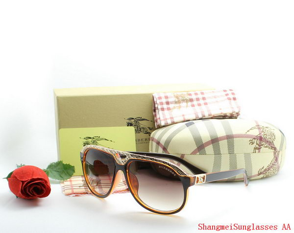 Burberry Sunglasses BU2213B
