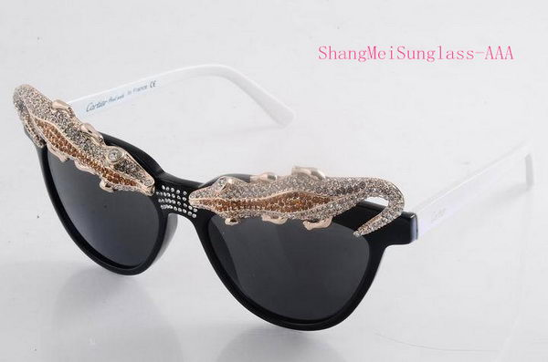 Cartier Sunglasses CT2000D