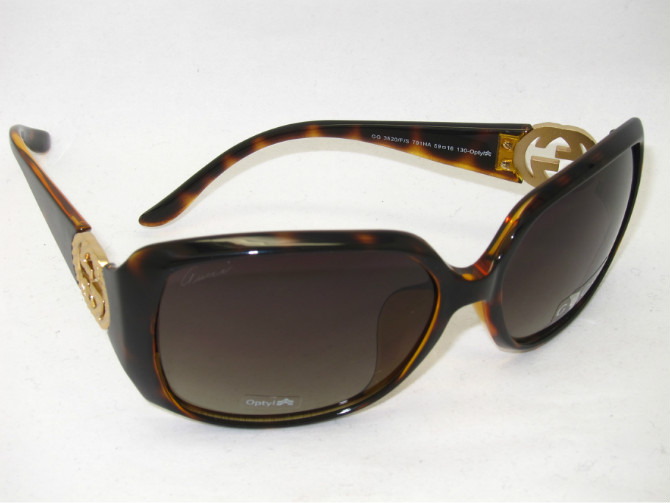 Gucci Sunglasses GGS062