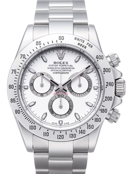 Rolex Cosmograph Daytona Watch 116520B