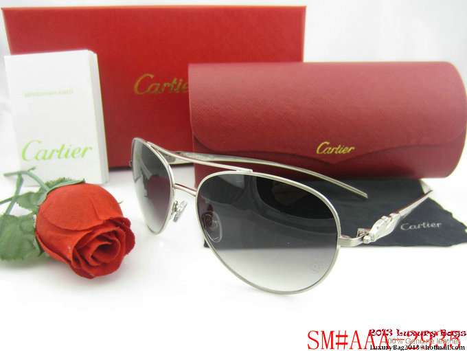 Cartier Sunglasses CTS194