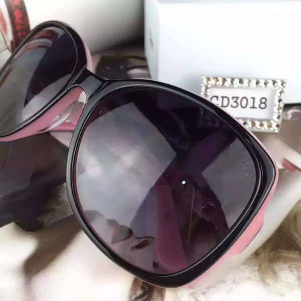 Dior Sunglasses DRS528009