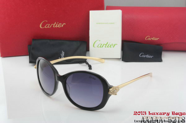 Cartier Sunglasses CTS246_2