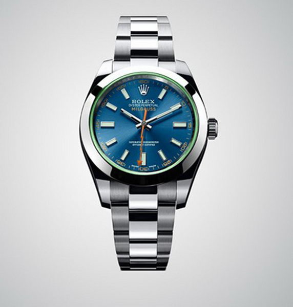 Rolex Milgauss Watch RO8001D