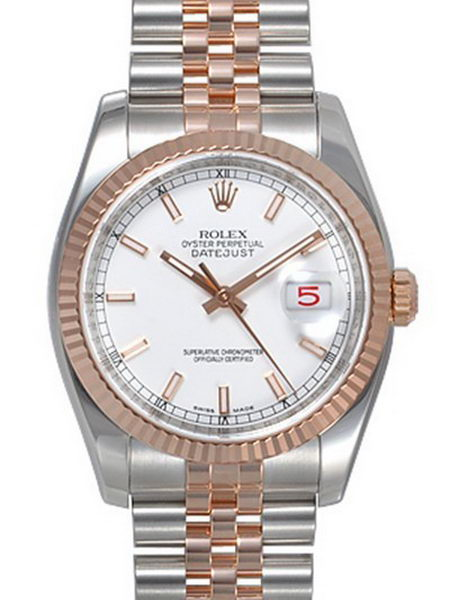 Rolex Oyster Perpetual Watch RO8021B
