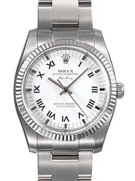 Rolex Air-King Watch RO8007C