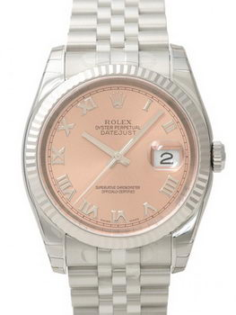 Rolex Datejust Watch 116234C