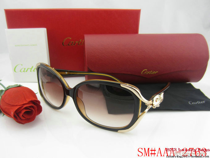 Cartier Sunglasses CTS040