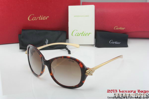 Cartier Sunglasses CTS246_3