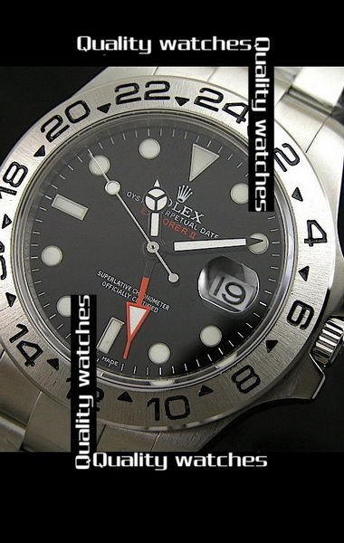 Rolex Explorer II Watch RO8004A