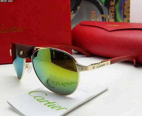 Cartier Sunglasses CTS427029