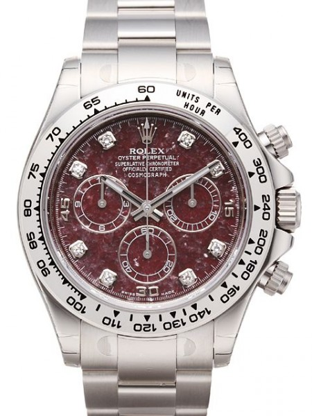 Rolex Cosmograph Daytona Watch 116509H