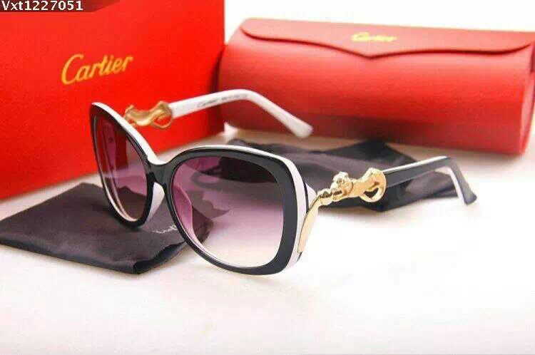 Cartier Sunglasses CTS1412001