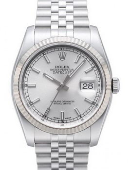 Rolex Datejust Watch 116234AB