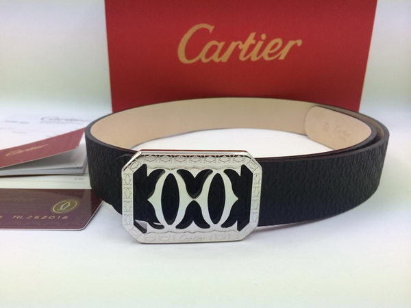 Cartier Belt KA2002B Black