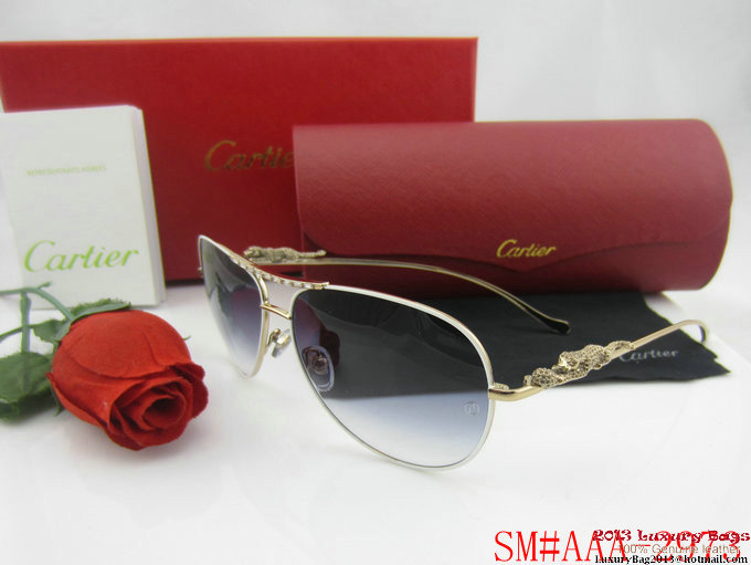 Cartier Sunglasses CTS009