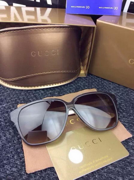 Gucci New Sunglasses GI20163C