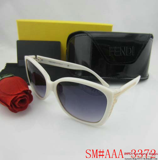 Fendi Sunglasses FS021