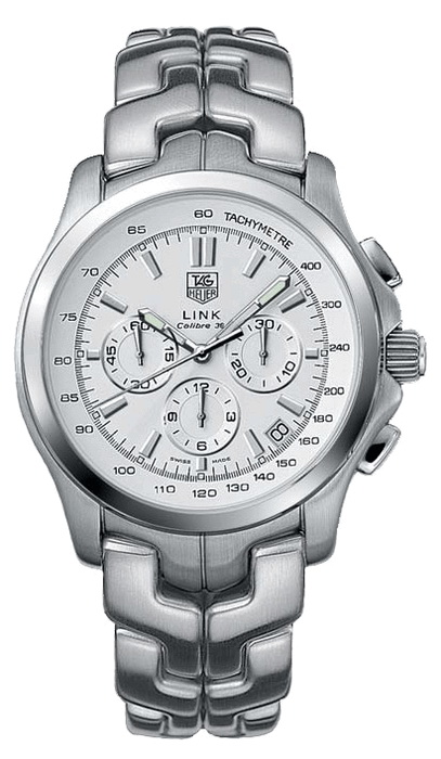 Tag Heuer Link Series Stylish Design Automatic Mens Watch-CT511B.BA0564