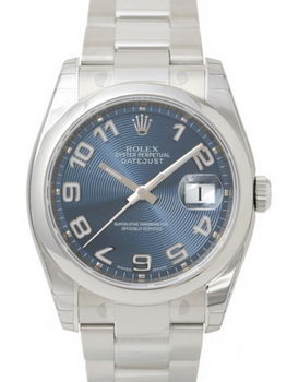 Rolex Datejust Watch 116200D