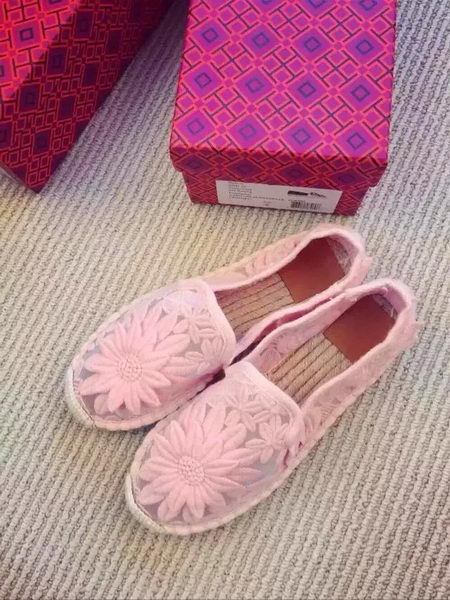 Tory Burch Casual Shoes TB1535 Pink