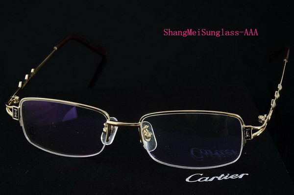 Cartier Sunglasses CT1202Q