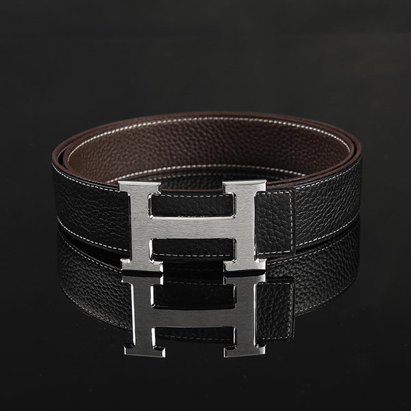 Hermes Belt Black HB5203