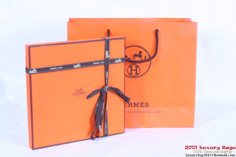 Hermes Package(Box,Paper Bag,Receipt)