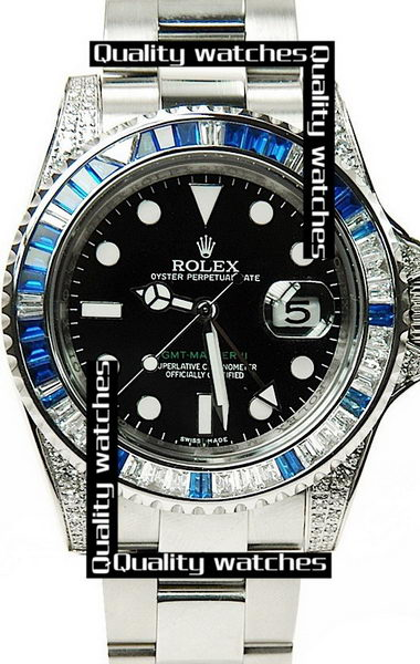 Rolex GMT-Master Watch RO8016P