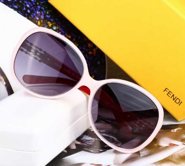 Fendi Sunglasses FDS427008