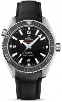 Omega Seamaster Planet Ocean Watch 158597N