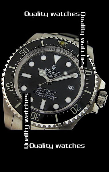 Rolex Deepsea Watch RO8013D