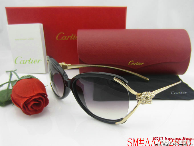 Cartier Sunglasses CTS085