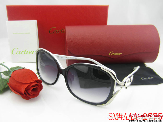 Cartier Sunglasses CTS052
