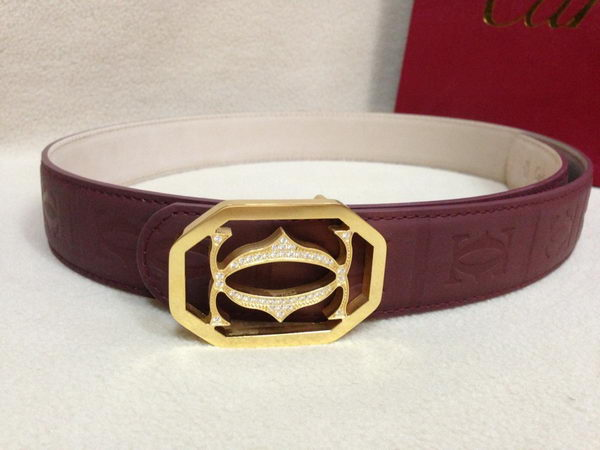 Cartier New Belt KA2008D