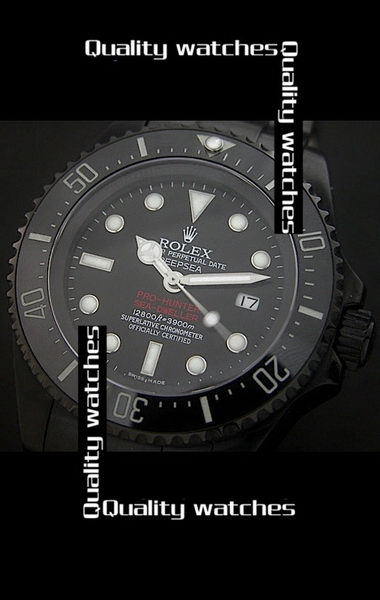 Rolex Deepsea Watch RO8013I