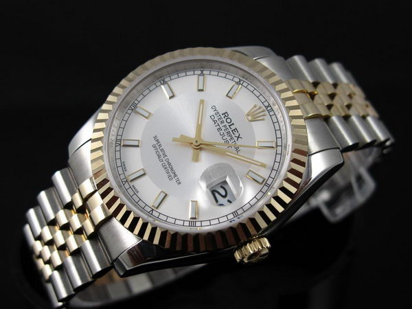 Rolex Datejust Watch RO8023L