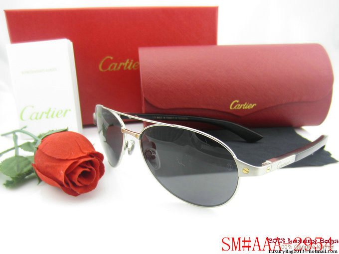 Cartier Sunglasses CTS210