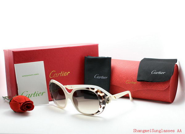 Cartier Sunglasses CT1886B