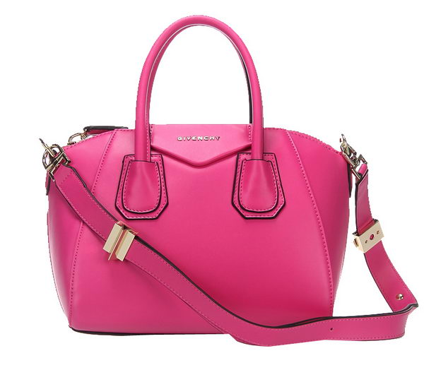 Givenchy Antigona Bag Original Leather G9981S Rose